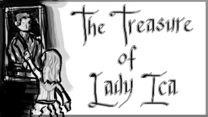 The Treasure of Lady Ica