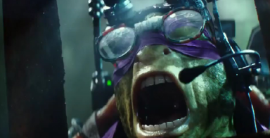 Donatello feels the same as me!