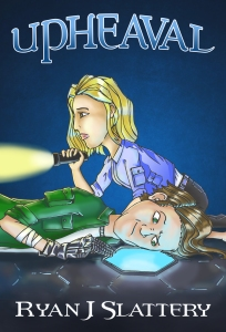 Cover for Smashwords