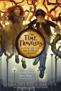 The-Time-Travelers