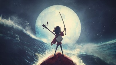 Kubo and the Moon